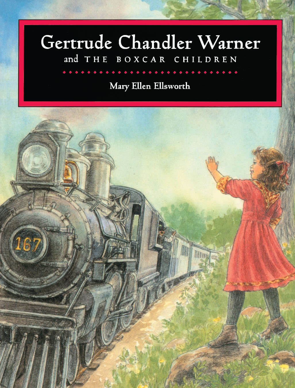 boxcar children The boxcar children isbn-10: 0807508527 isbn-13: 9780807508527 author:  warner, gertrude chandler illustrated by: deal, l kate interest level: 2-5.