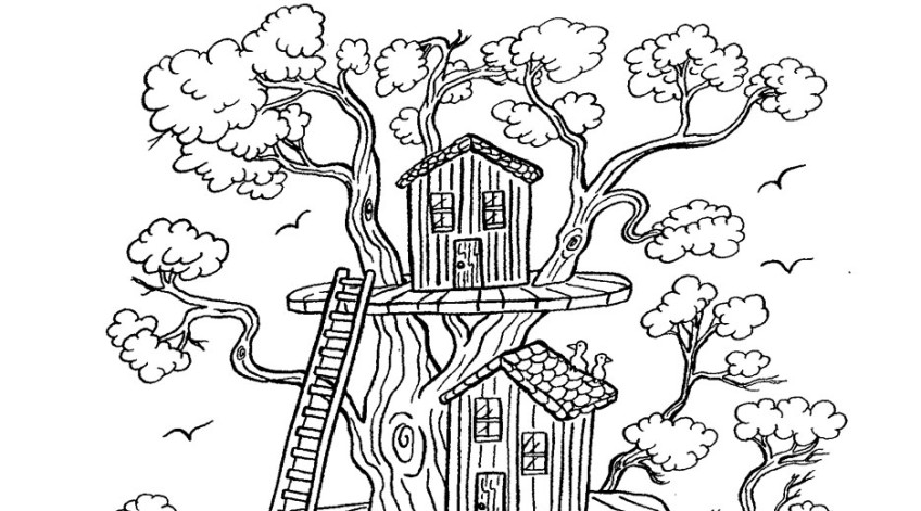 Boxcar Children Coloring Pages - Best Image Coloring Page